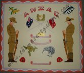ANZAC GALLIPOLI CENTENARY 2015